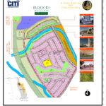 ASF City Karachi – Neelum Block Map