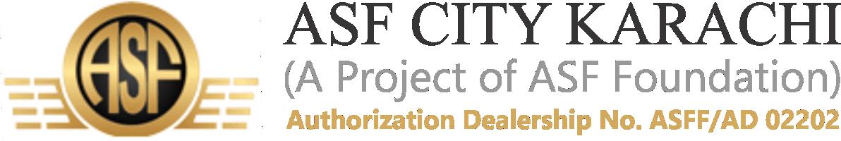 Asf City Logo