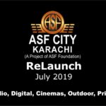 Successful Launch of Phase 2 | ASF City Karachi