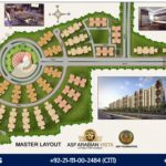 ASF Arabian Vista | Typical Floor Plans and Payment Schedule