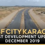 ASF City Karachi – Latest Development Updates – December 2019