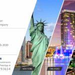 CITI Associates Team Visiting USA – 17th Jan to 6th Feb