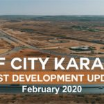 Latest Development Updates | ASF City Karachi | February 2020