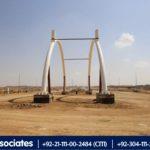 ASF City Karachi Latest Progress Updates – March 2020