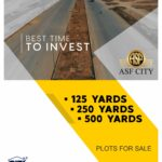 Best Time to Invest | ASF City Karachi