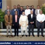 11th ASF Foundation Board Meeting May 2021