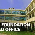 ASF Foundation Head Office