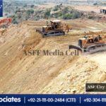 Grand Mosque Latest Progress Updates | ASF City Karachi